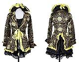 N-hilfeコスプレ海賊ハロウィンレディースコスチューム仮装パイレーツ衣装一式6点セット