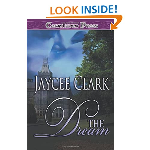 The Dream Jaycee Clark