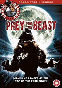 Prey For The Beast [DVD] [2007]