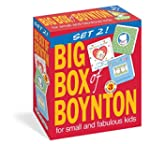 Big Box of Boynton Set 2!: Snuggle Pu...