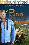 Gay Romance: Bear In Heat (M/M Straig...