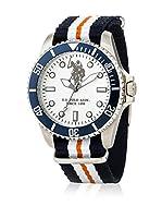 U.S.POLO ASSN. Reloj con movimiento Miyota Unisex USP3042WH 40.0 mm