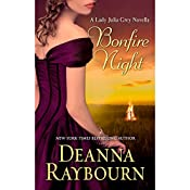 Bonfire Night | Deanna Raybourn