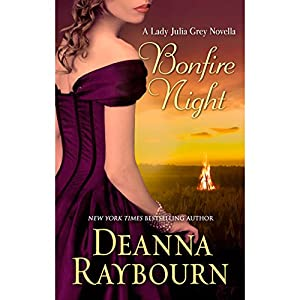 Bonfire Night Audiobook