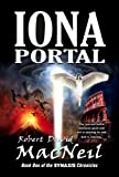 img - for Iona Portal (The Synaxis Chronicles Book 1) book / textbook / text book