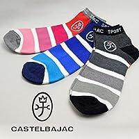 (カステルバジャック) CASTELBAJAC カステルバジャック 靴下 23101-115 CASTELBAJAC fs04gm