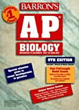 img - for Ap Biology: Advanced Placement Test in Biology (5th ed) by Edwards Gabrielle I. Cimmino Marion (1997-08-01) Paperback book / textbook / text book