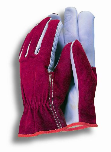 town-country-small-suede-and-leather-premium-gardening-gloves-for-ladies