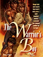The Warrior's Boy: A Gay Erotic Novel
