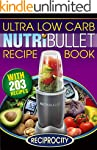 The Diabetic NutriBullet Recipe Book:...