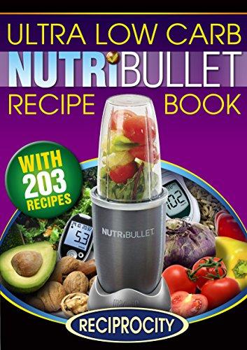 Nutribullet Weight Loss: Nutribullet Recipes that will ...