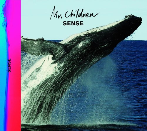 Mr.Children「SENSE」