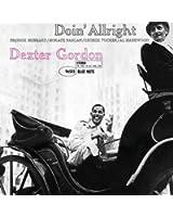 Doin' Allright (The Rudy Van Gelder Edition)