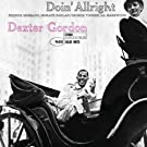 Doin' Allright (The Rudy Van Gelder Edition)