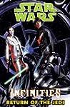 Star Wars: Infinities - Return of the...