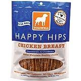 Dogswell Happy Hips Chicken Breast Jerky Dog Treats, 32 oz