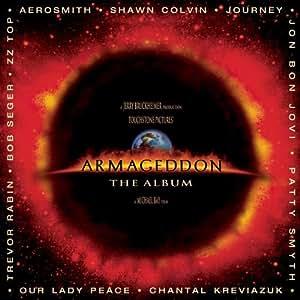 Armageddon: The Album (OST)