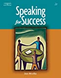 img - for By Jean Miculka Speaking for Success (Winningedge) (2e) book / textbook / text book