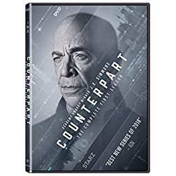 Counterpart: Season 1