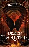 Demon Evolution (The Evolution Trilogy Book 2)