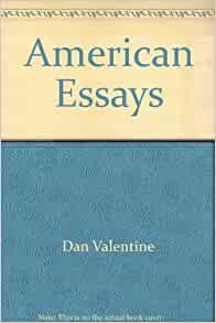 Inspiring essays