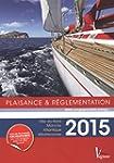 Plaisance et R�glementation 2015