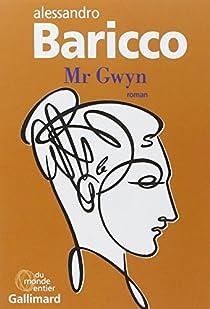 Mr. Gwyn par Baricco