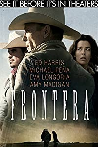 Frontera (2014) Drama | Western (HD) Theater PreRls