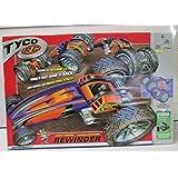 Mattel Wheels Tyco R/C Rewinder Vehicle