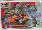 Mattel Wheels Tyco R/C Rewinder Vehicle