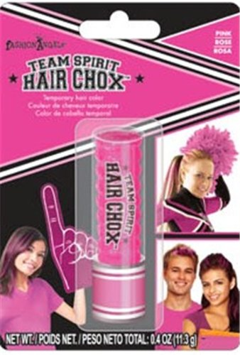 Fashion Angels Team Spirit Hair Chox-Pink