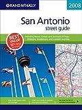 Rand McNally San Antonio Street Guide