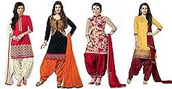 Fashion Dream Dress Material for Womens