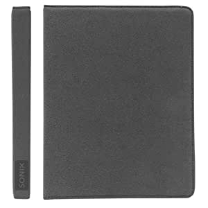 SONIX TravelBook for iPad 2 Grey/Felt (203-0402-001)