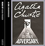 The Secret Adversary: Complete & Unabridged
