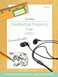 Tim Press Intellectual Property Law Concentrate: Law Revision and Study Guide