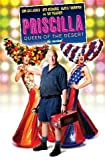 PRISCILLA QUEEN OF THE DESERT THE MUSICAL REPRODUCTION POSTER 16X12