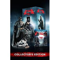 Batman v Superman: DOJ [Blu-ray]