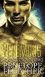 Venomous: Science Fiction Romance (Alien Warrior Book 1) (English Edition)
