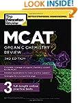 MCAT Organic Chemistry Review, 3rd Ed...