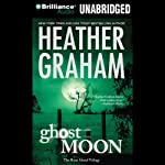 Ghost Moon: Bone Island Trilogy, Book 3 (       UNABRIDGED) by Heather Graham Narrated by Angela Dawe