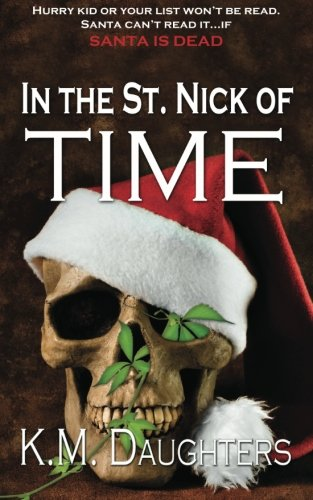 Image of In the St. Nick of Time