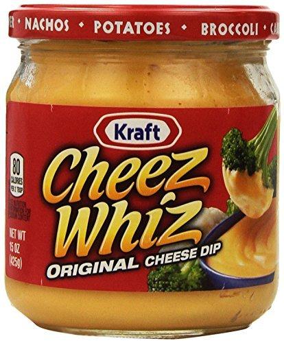 kraft-cheez-whiz-original-cheese-dip-15oz-glass-jar-pack-of-2-by-cheez-whiz