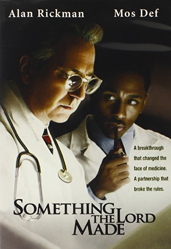 DVD : Something the Lord Made (DVD)