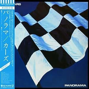 Panorama [Shm-CD]