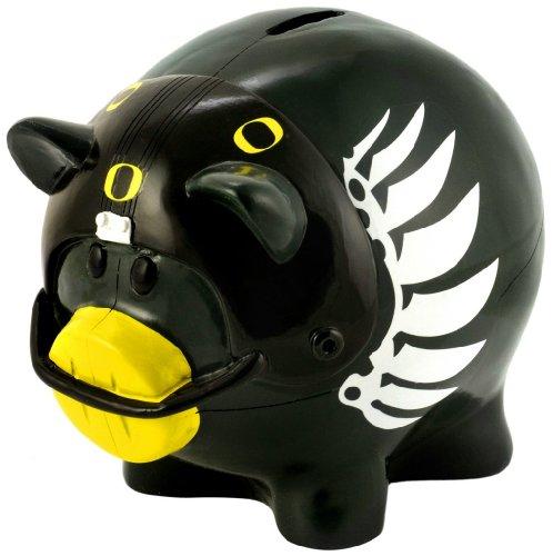 Oregon Small Thematic Piggy Bank