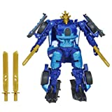 Transformers Age of Extinction Generations Deluxe Class Autobot Drift Figure