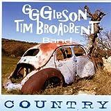 echange, troc Gg Gibson & Tim Broadbent Band - Country