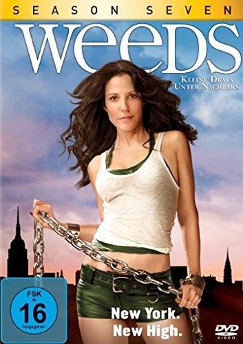 Weeds - Kleine Deals unter Nachbarn, Season Seven [3 DVDs]