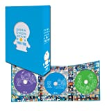 DORAEMON THE MOVIE BOX 1980-1988 (�������������) [DVD]